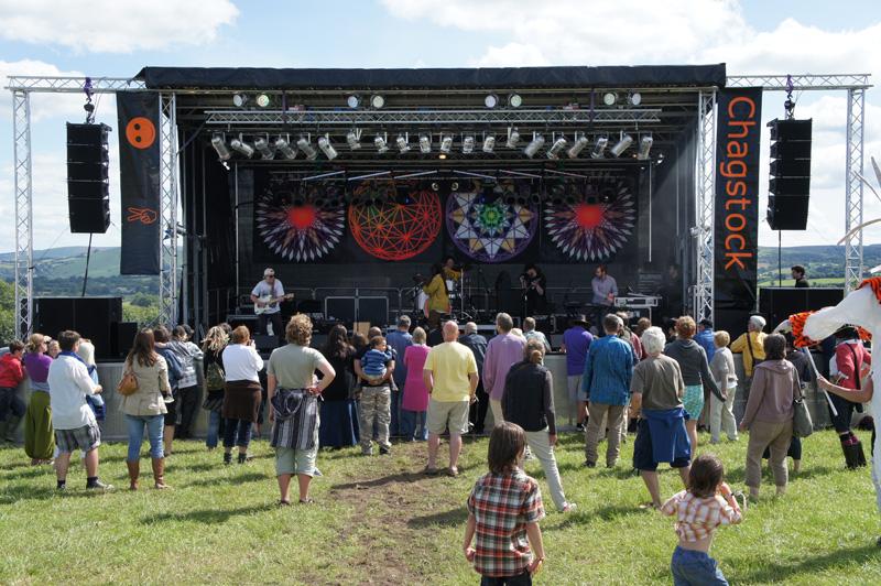 Chagstock 2011