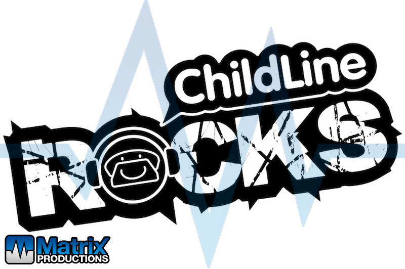 Childline Rocks