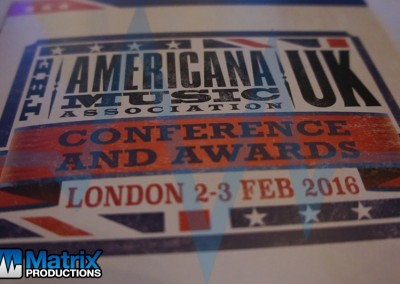 AMA UK Awards 2016