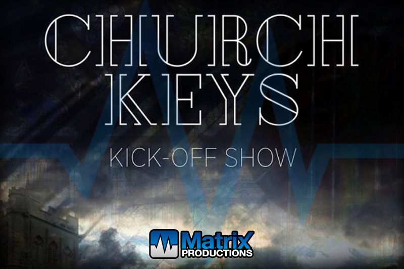 Church Keys